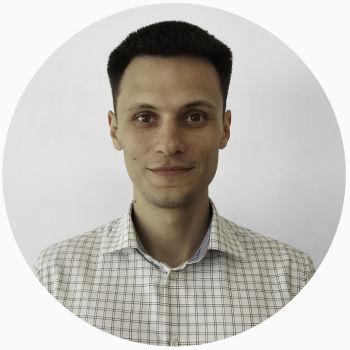 Віталій Заєць Начальник відділу післяпродажного обслуговування